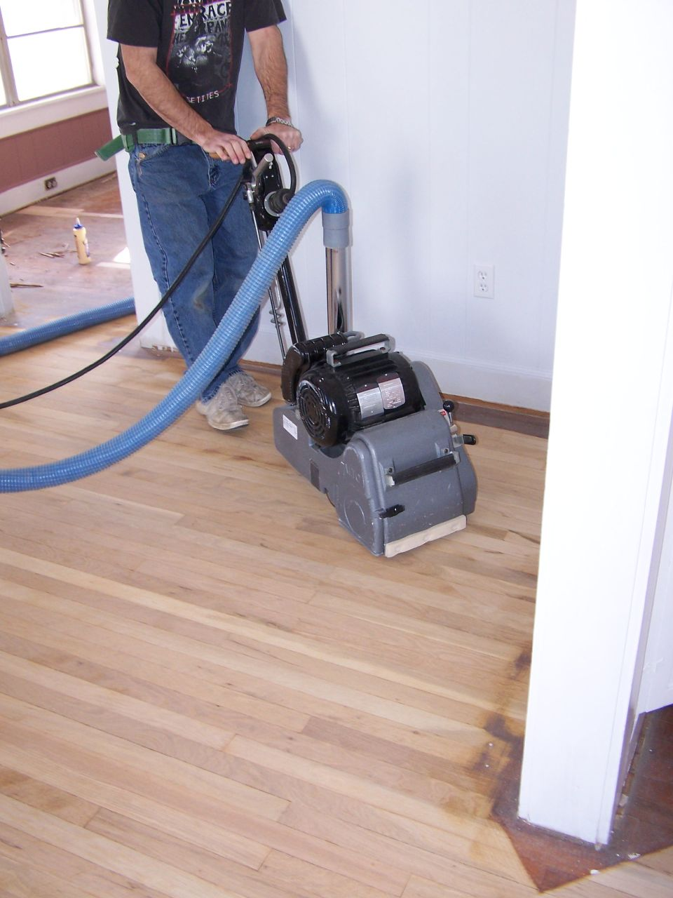 Floor Sanding & Finishing services by ( from) professionalists in Floor Sanding Brockley